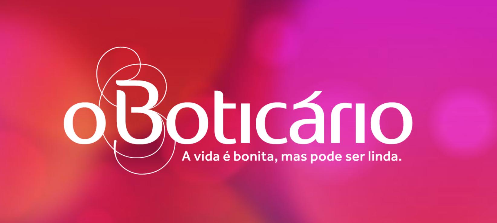 O Boticário Logotipo